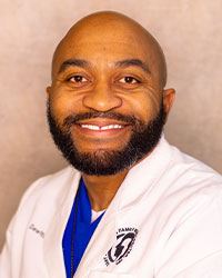 Dewitt L. Hill, PharmD