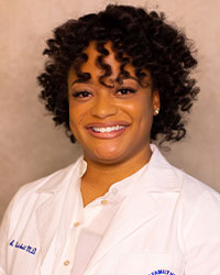 Adrienne Hatchett, MD