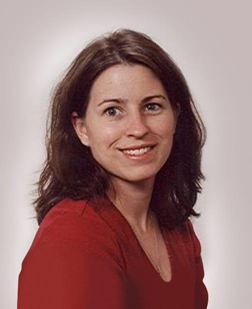 Angela J.   Klinger