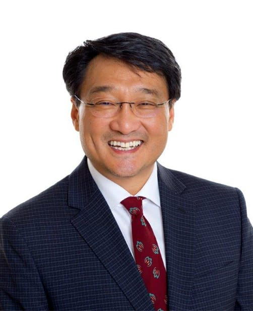 Danny H. Cho, MD