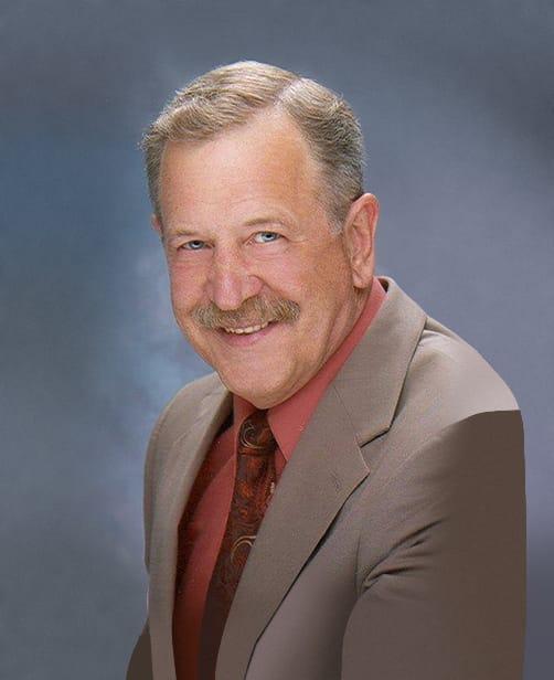 Edward H.   Lentz
