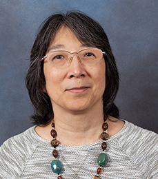 Mona P. Chang MD