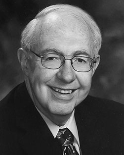 James W. Redka MD