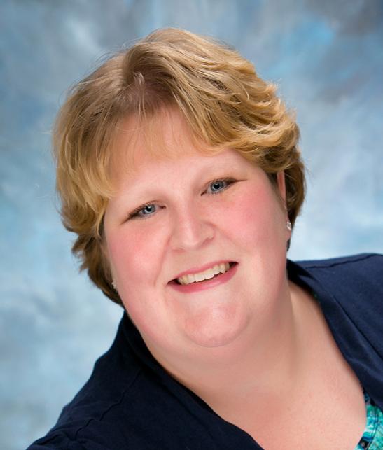 Stephanie L.   Felus-Harker