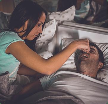 Sleep Medicine - Family Practice Center PC - PA