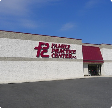 Family Practice Center, PC