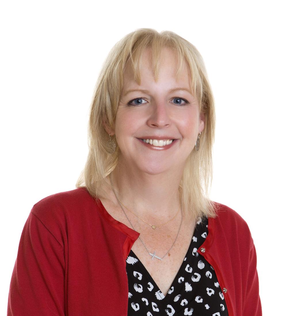 Christina Raup, CRNP