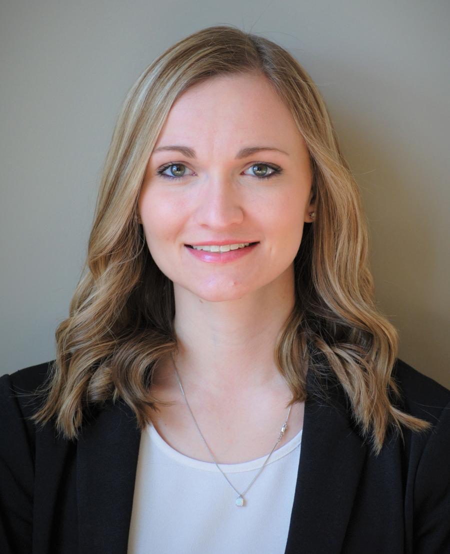 Lauren Gress, PA-C