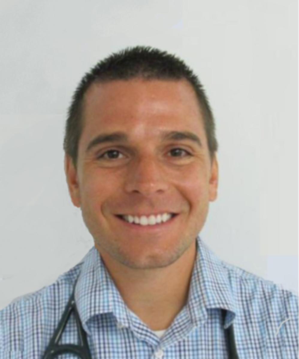 Jeremy D. Lazorka PA-C