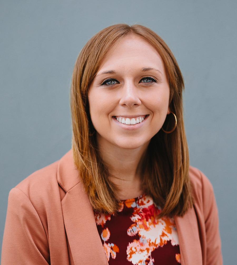 Hayley M. Cottle, PA-C