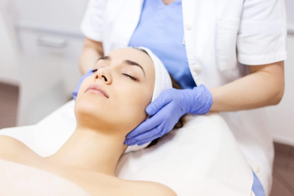 Facials - Rejuvenation Wellness & MediSpa - Medical Spa Natchitoches, LA