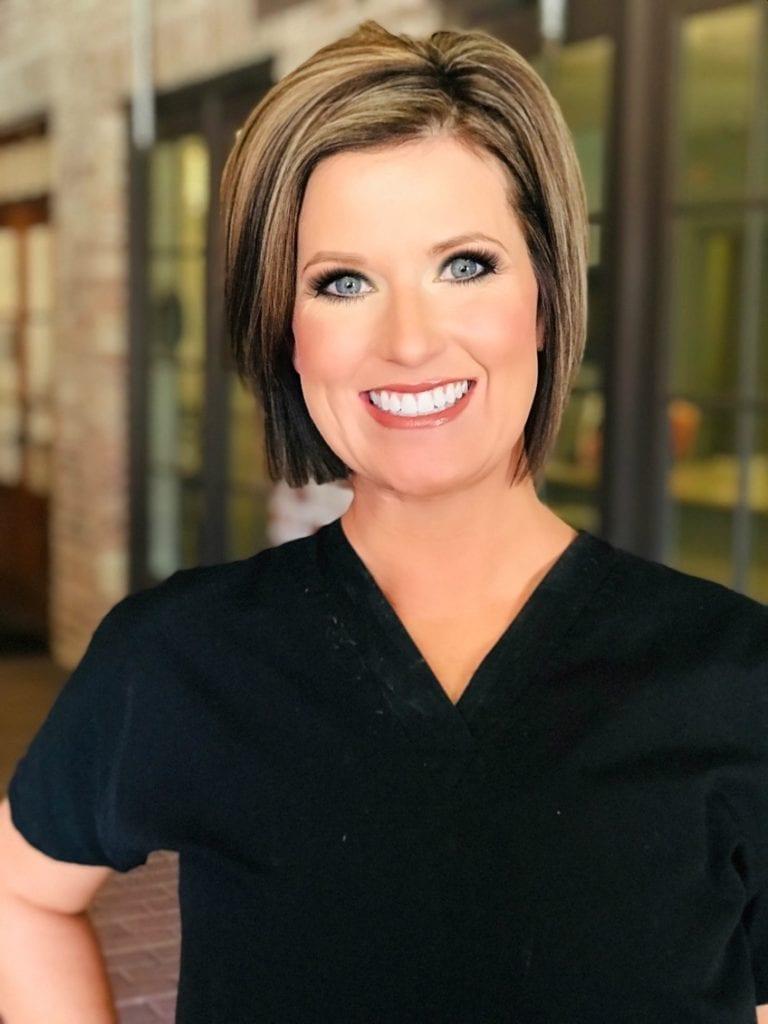 Cosmetologist - Lori Vallery - Rejuvenation Wellness & Medispa