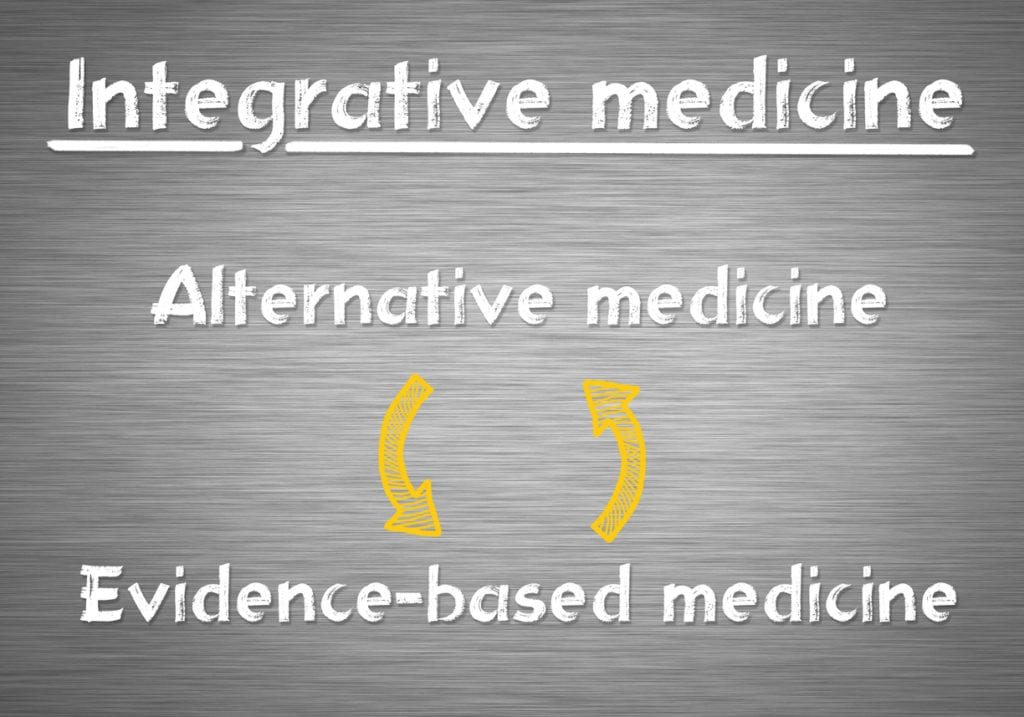 what is integrative medicine