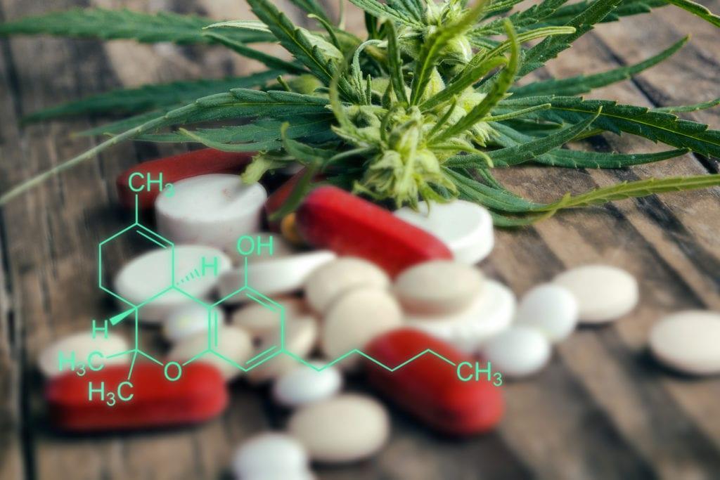 Medical Marijuana as Medicine