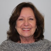 Deborah Young, Office Manager (Sebastopol, MS)