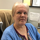 Salenthia Scott, Office Manager (Canton, MS)