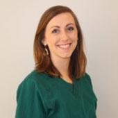 Stephanie Wilcher, OTR/L