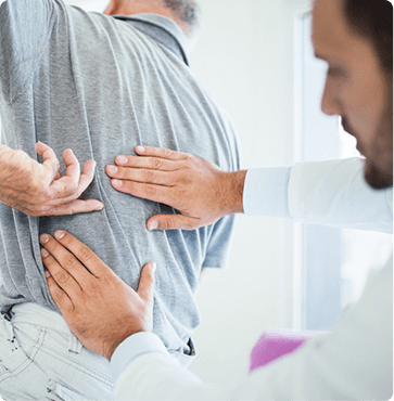 Spine Doctors - Spine Specialists of Boston - Boston, MA