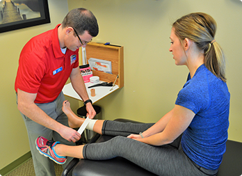 Physical Therapy at Missoula Bone & Joint   Orthopedic