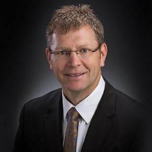 Dr. Allmacher total joint surgeon