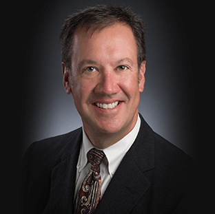 P. Andrew Puckett, MD
