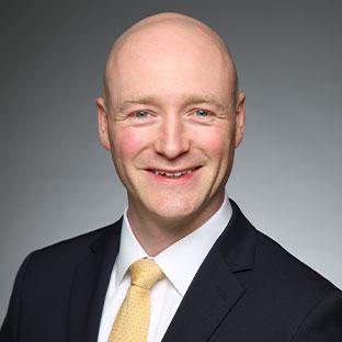 J. Joseph Gholson, MD