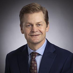 Glenn Jarrett, MD