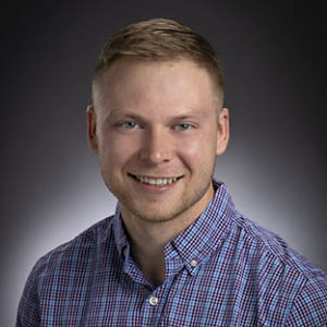 Welcome Ryan McCann to our physical therapy team