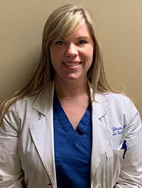 Lauren Gibson, PA-C - Powell Orthopedics and Sports Medicine - Birmingham AL