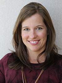 Rachel Dockery, PA-C - Powell Orthopedics and Sports Medicine - Birmingham AL