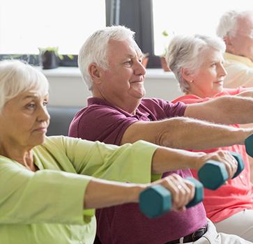 Exercises - Powell Orthopedics and Sports Medicine - Birmingham AL