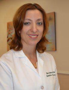 Clifton ObGyn - Obstetrics - Gynecology - Elina Berkovsky