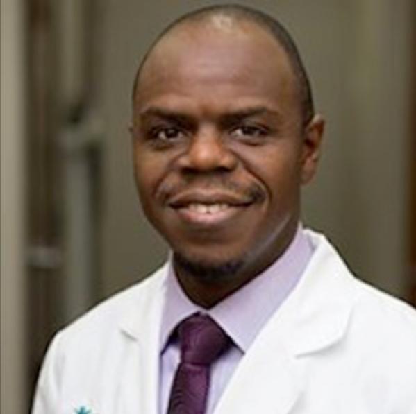 Dr. Akintunde Ojo