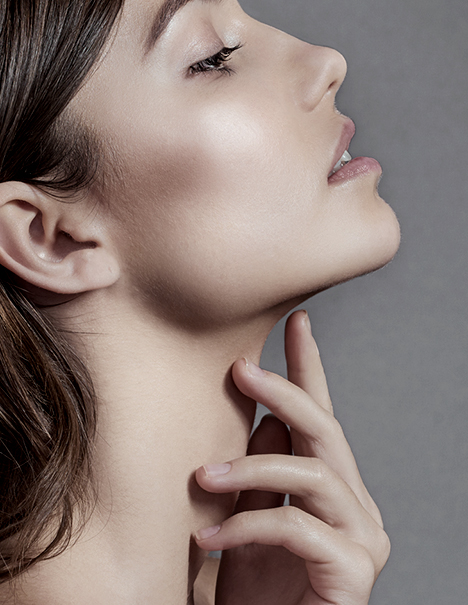 Neck Lift - Chin liposuction - Neck Liposuction - Maxim Cosmetic Surgery - neck fact - neck fat removal - get rid of double chin