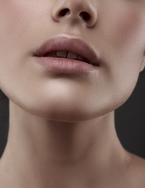 lip implants - lip augmentation - chin augmentation - chin plastic surgery - lip augmentation near me - chin implant