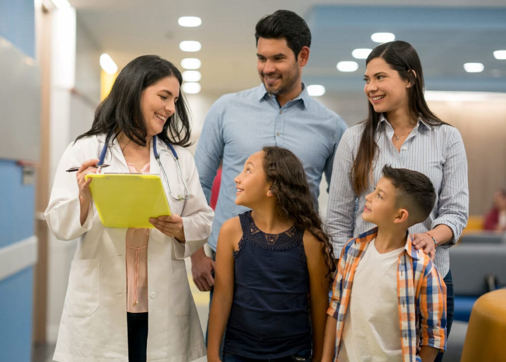 Immigration Physical Mountain View, CA - Green Card Health Exam - Dr. Tatelman - medical examination for green card