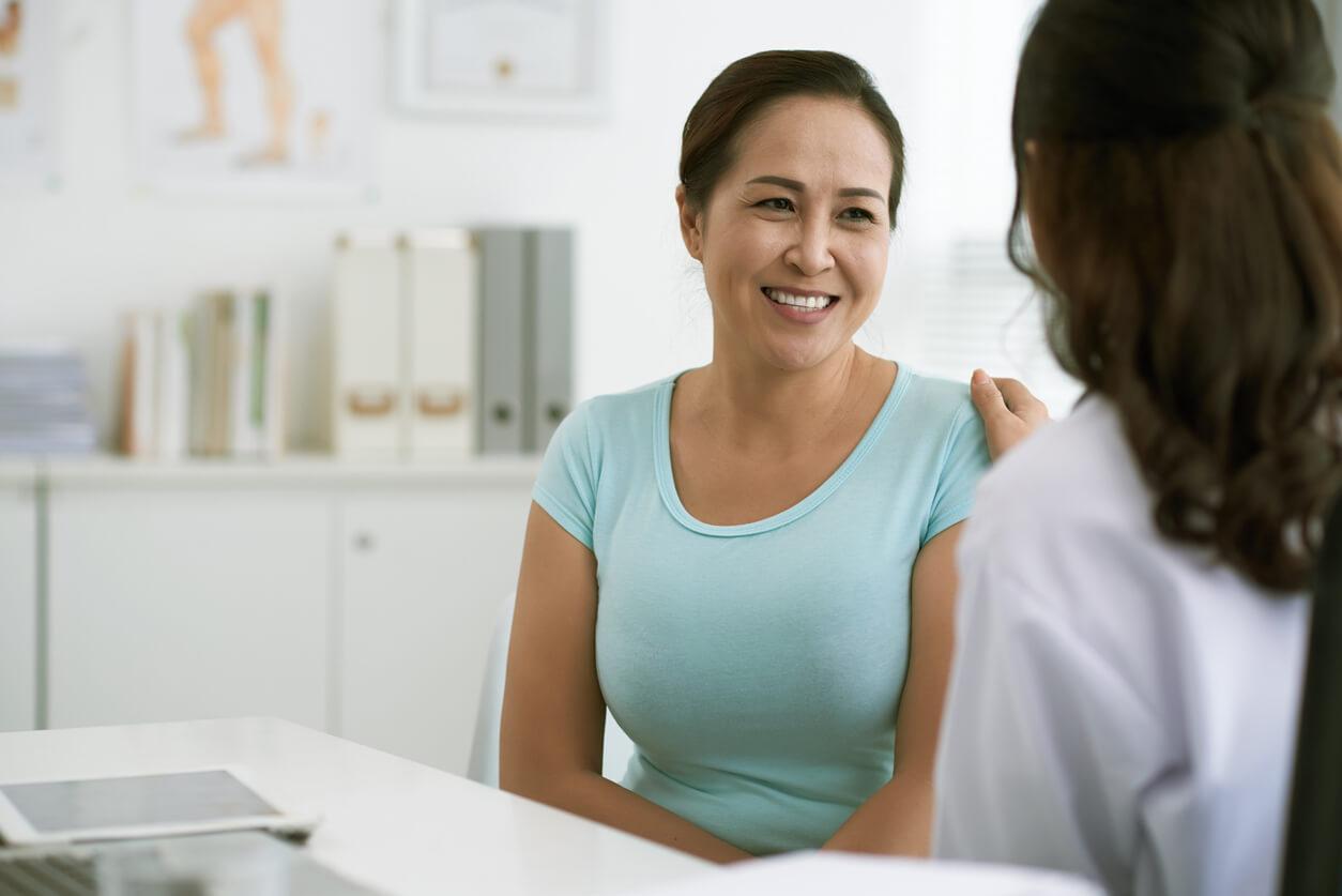 Pap Smear - Breast Exams - Women's Health Specialist - Dr. Tatelman - Joyce Tatelman, MD Family Medicine