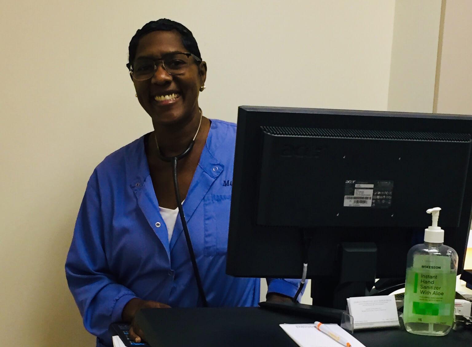 Dr. Joyce Tatelman -Primary Care Doctor Mountain View, CA