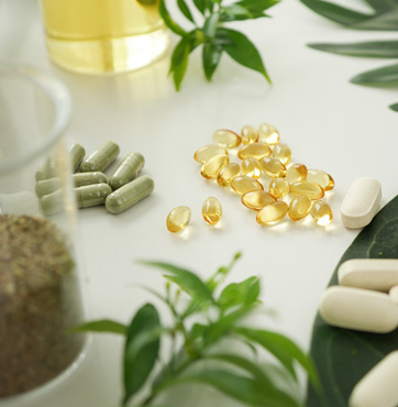 Dietary Supplements - Dietitian East Brunswick, NJ - UniMed Center