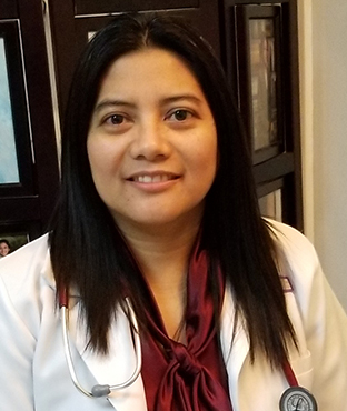 Rosemarie E. Gozum - UniMed Center - weight loss near me - weight loss clinic - internal medicine doctor - Lipotropic Injections - B12 Injections - IV Therapy near me - Acupuncture - Allergy Treatments - Dr. Jenny Liu - Dr. Bin Yang