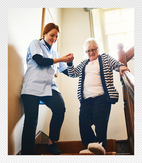 Home Health Coordination - Trinity Medical & Housecall Doctors, PC