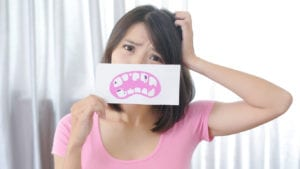 Teens Bulimia and Teeth