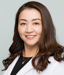 Grace Jiang Richardson - Family Weight & Wellness Clinic and Medi-Spa