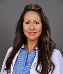 Melissa Dimerson MSN, APRN, FNP-C - Family Weight & Wellness Clinic and Medi-Spa