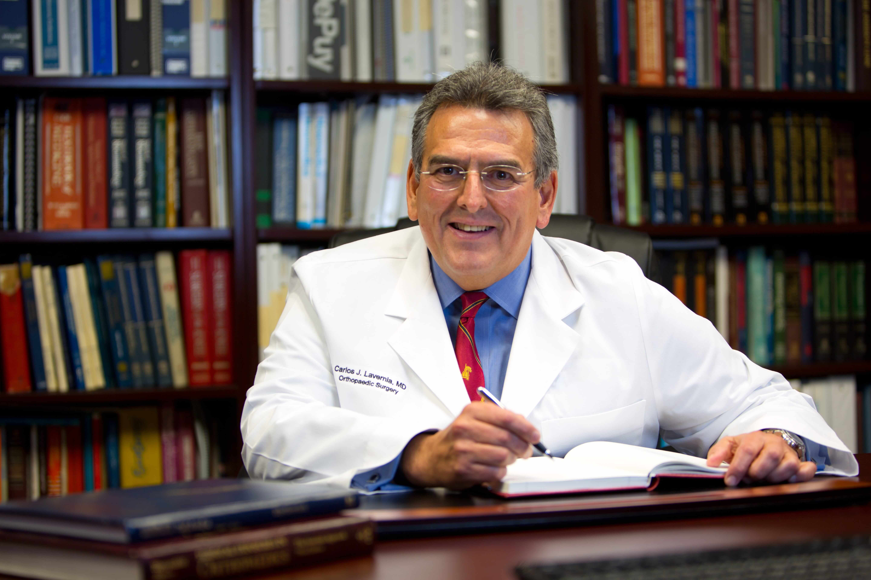 Dr. Carlos Lavernia - Orthopedic Surgeon Miami FL - Shoulder replacement Miami - Hip replacement Miami FL - Knee replacement Surgery Miami - orthopedic surgeon near me
