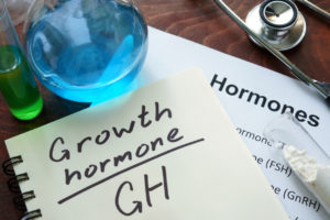 Growth Hormones