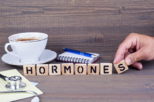 Hormone Deficiency