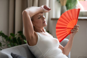 Hormone Replacement After Menopause