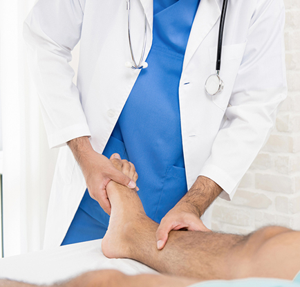 Foot and Ankle Surgery - Podiatrist San Antonio, TX - foot doctor
