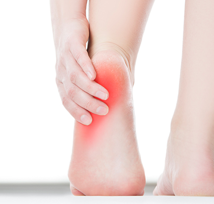 Podiatrist San Antonio, TX - foot doctor - The Podiatry Group of South Texas - plantar fasciitis - shockwave therapy - achilles tendon